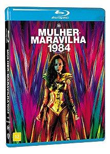 MULHER MARAVILHA 1984 BD