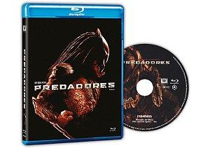 PREDADORES (2010) BD