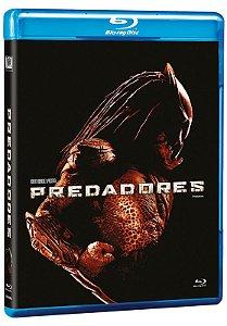 PREDADORES (2010) BD - ENTREGA PREVISTA A PARTIR DE 23/06/2021