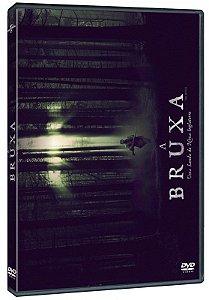 A BRUXA - ENTREGA PREVISTA A PARTIR DE 19/05/2021