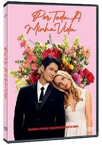 POR TODA A MINHA VIDA - DVD