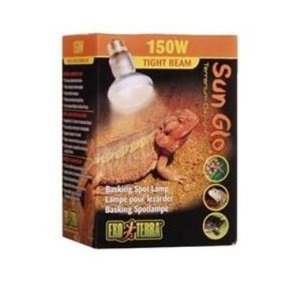 Exo Terra Sun Glo Tight Beam 150W