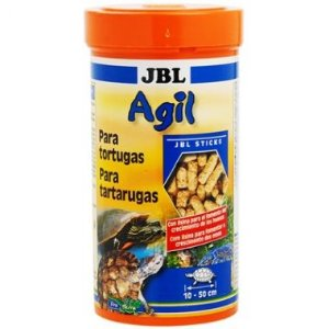 Ração JBL Agil para Tartarugas - 100g