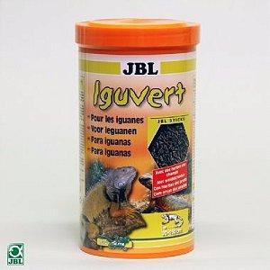Ração para iguana JBL Iguvert 250Ml 105g
