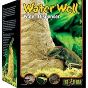 Bebedouro para Répteis Water Dispenser Exo Terra