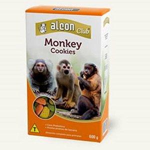 Ração  Alcon Club Monkey 600g