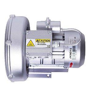 Compressor soprador radial 0,28 Kw JKW015