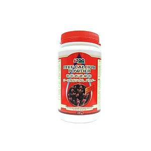 Cálcio para Répteis com D3 Azoo 500g