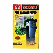 Filtro Interno Sunsun  JP-033f 600 L/H Vazão