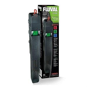Termostato Aquecedor Para Aquário Fluval Digital