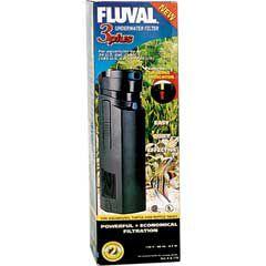 Filtro Interno Para Aquário Fluval 3 Plus