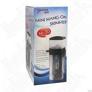 Mini Skimmer Hang-On Macro Aqua M-30