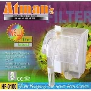 Filtro Externo Atman HF 0100 - 160 L/H