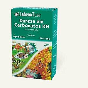 Labcon Test Dureza Em Carbonatos KH 20ml
