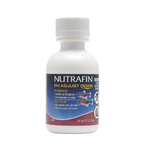 Nutrafin PH Adjust Down Baixa PH 100ml