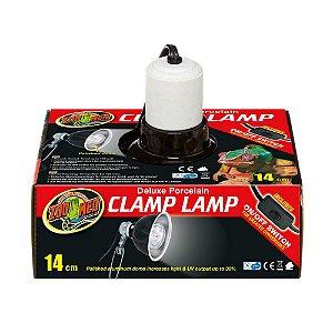 Luminária Zoo Med Refletor Para Terrários LF-11