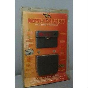 Termostato Para Terrários Répteis Zoo Med Repti Temp 500R