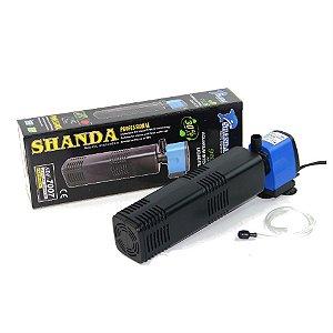 Filtro Interno Shanda Sdf 7007 2500 L/H