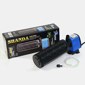 Filtro Interno Shanda Sdf 7002 1400 L/H