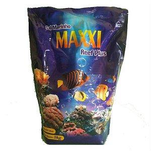 Maxxi Sal Marinho Reef Plus 5Kg