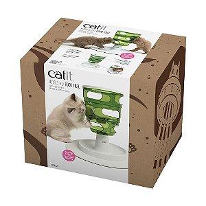Brinquedo Comedouro Para Gato Catit Senses 2.0 Food Tree