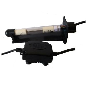 Lampada Uv 6w Para Filtro Minjang Bl-up 816 127v Com Reator