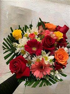 Mix de Flores Mistas