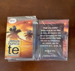 Cartão P bíblico