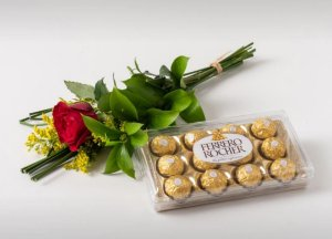 Rosas e Ferrero