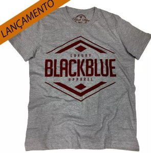 Camiseta Black Blue Atacado ORIGINAL