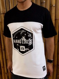 Camiseta Hang Loose Atacado Premium