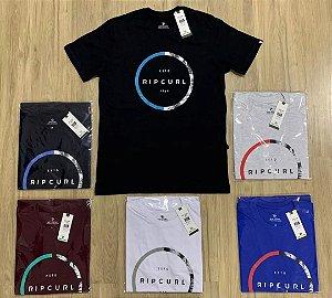 Camiseta RIP CURL Atacado Premium