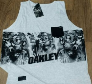 Regata Oakley Atacado Premium