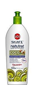 Skafe Natutrat SOS Força da Natureza Manutenção Intensiva 300ml