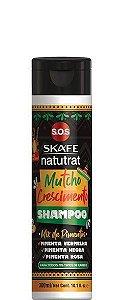 Skafe Natutrat SOS Shampoo Mutcho Crescimento 300ml