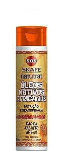 Skafe Natutrat SOS Condicionador Óleos Nativos Africanos 300ml