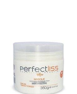 Perfect Liss Turmalina Máscara Antifrizz Home Care Pós Química 350g