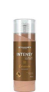 Lé Charme's Intensy Color Morena Iluminada Caramelo 300ml