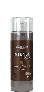 Lé Charmes Intensy Color Morena Iluminada Trufa de Chocolate 300ml