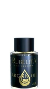 Rubelita Professional Óleo de Argan Argan Oil 7ml