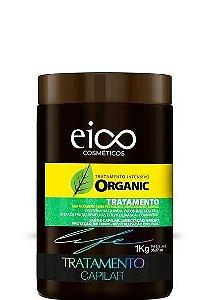 Eico Life Máscara Tratamento Intensivo Organic 1kg