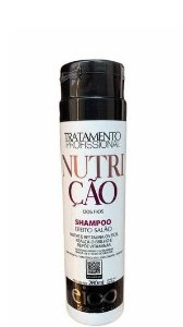 Eico Shampoo Nutrição dos Fios Efeito Salão 280ml
