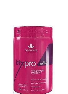 Madame Lis Hair Btx Pro Redutor Volume Mask Control Delicat 1kg