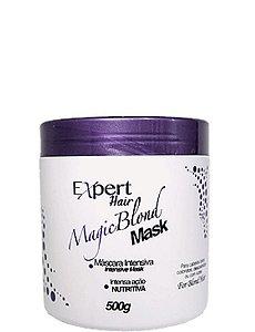 Expert Hair Máscara Matizadora Intensiva Magic Blond Mask 500g