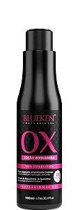 Blueken Loção Reveladora Ox 20 Volumes 6% 900ml