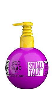 Bed Head Tigi Small Talk Creme de Volume Modelador 240ml