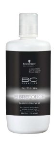 Schwarzkopf Bc Fibre Force Máscara De Tratamento 750ml