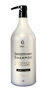 Adele Liss Smoothing Shampoo Que Alisa 1 litro