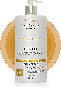 Vegs Botox Reduz Volume e Repara Fibra (Sem Formol) - 1kg