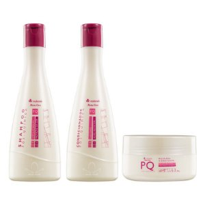 Madame Lis Kit Pós Química Home Care ( 3 produtos)